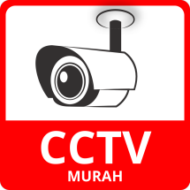 CCTV-MURAH Logo