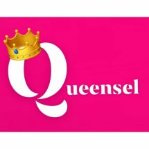 Logo queensel