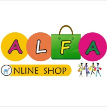 Logo Alfaolshop179