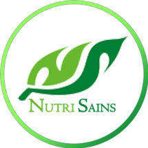 Logo Nutrisains Official