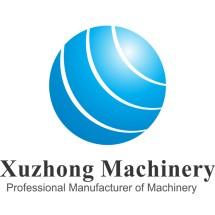 XUZHONG MACHINERY Logo