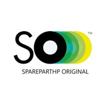 Logo spareparthp original