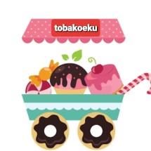 Logo tobakoeku