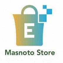 Logo Masnoto O-Store