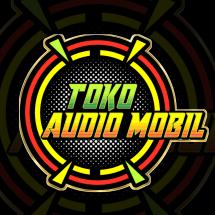 Logo TokoAudioMobil