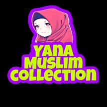 Yana Muslim Collection Logo