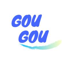 GOUGOU Logo
