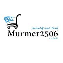 murmer2506 Logo