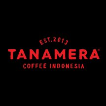 Logo Tanamera Coffee