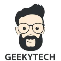 Logo GeekyTech