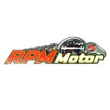 Logo RPMMOTOR