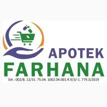 Farhana Pharmacy Logo