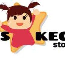 BosKecilStore Logo