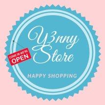 Logo Y3nny store