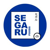 Logo Segaru Foods