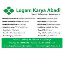 Logo Logam Karya Abadi