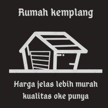 Logo Rumah kemplang
