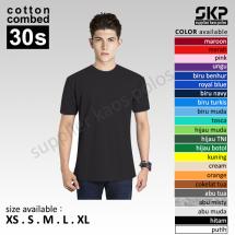 Logo Supplier Kaos Polos