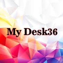 Logo My Desk36