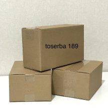 Logo Toserba 189