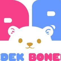 Logo DEDEK BONEKA