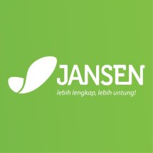 Logo Jansen Official Store