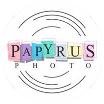 Logo PAPYRUSPHOTOBANDUNG