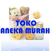 Logo Toko Aneka Murah