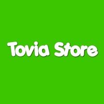 Tovia Store Logo