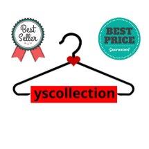 Logo Yenson Fashion Shop