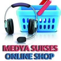Medya Sukses Logo