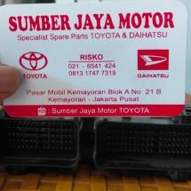 Sumber Jaya Motor TOYOTA Logo
