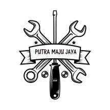 Toko Putra Maju Jaya Logo
