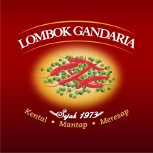 Lombok Gandaria Logo