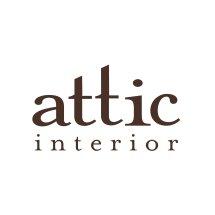 Logo Attic Home Interior