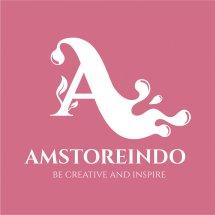 Logo AM STORE INDO