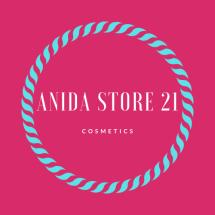 anida store 21 Logo