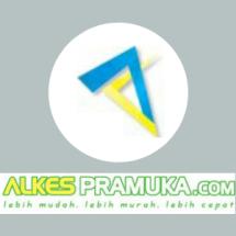 Logo alkespramuka