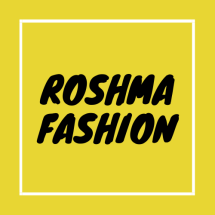 Logo roshma fashion