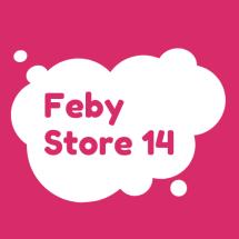 feby store 14 Logo