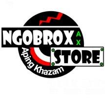 Logo Ngobroxstore
