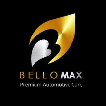 BELLOMAX Automotive Care Logo
