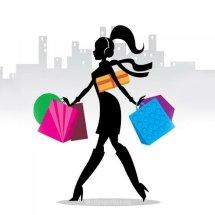 Shopping Fever Store Logo