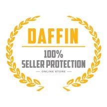 Logo daffin