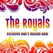 The Royals Logo