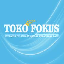 Toko Fokus Logo