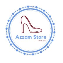 Azzam Store by Tim DEP Logo
