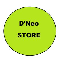 Logo Dneo Store
