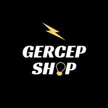 GercepShop Logo