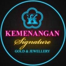 Logo kemenangan jewellery